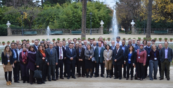 H2020 SG Meeting photo