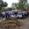 The cycle of bio-waste: A model for effective resource management, 29-31 October 2013, Djerba, Tunisia