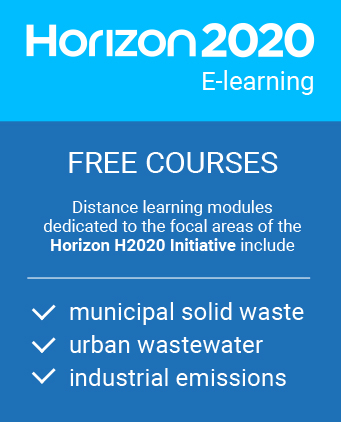 h2020 E-learning free courses